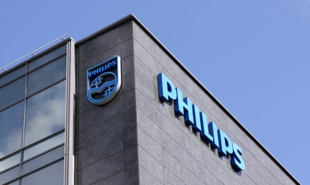 Philips: Setting the bar for sustainability
