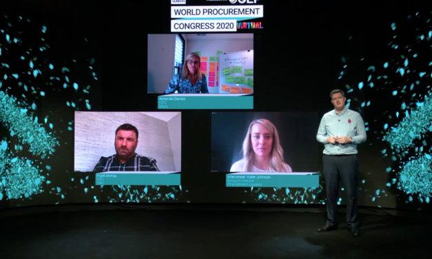 Jabil – CPO Spotlight Interview: Embracing the digital revolution