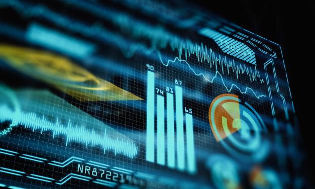Procurement 101: Data analytics