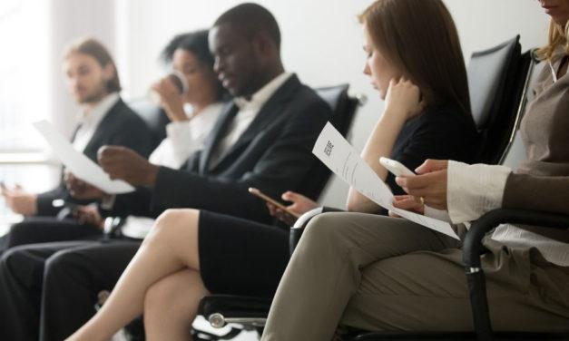 Category Report: Recruitment agencies