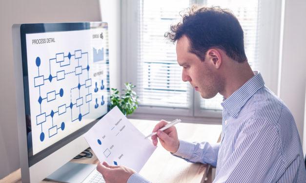Procurement 101: Process engineering for digital transformation