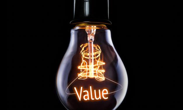 Value propositions for procurement