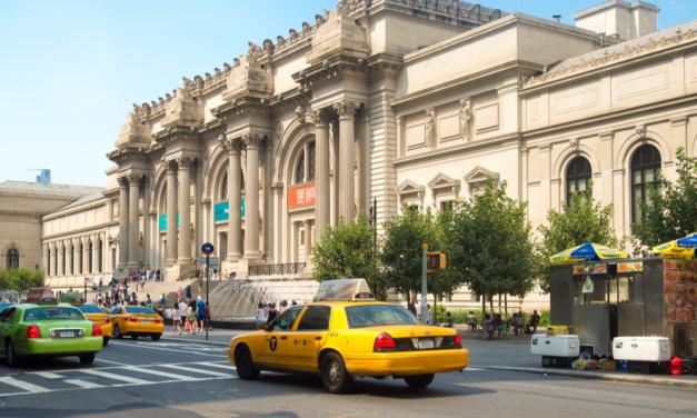 The Metropolitan Museum of Art's approach to building a procurement function
