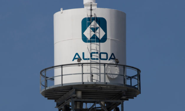 Alcoa's approach to supplier sustainability due diligence