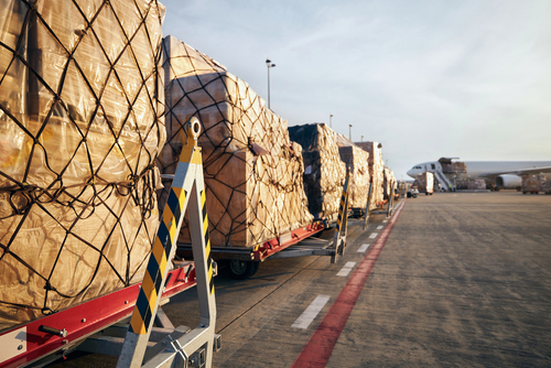 Strategic category management: Logistics