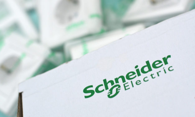 Schneider Electric's approach to working with innovative startups