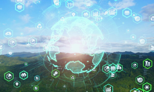 How data and technology can improve insight into supply chain ESG performance