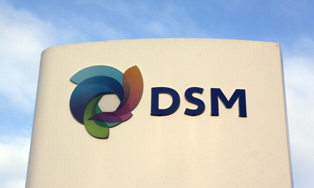 DSM's approach to developing a holistic digital platform strategy