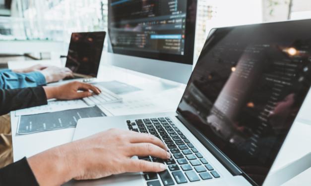 Category report: Software development