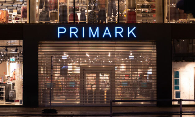 Primark's approach to using agility to balance resilience, growth and flexibility