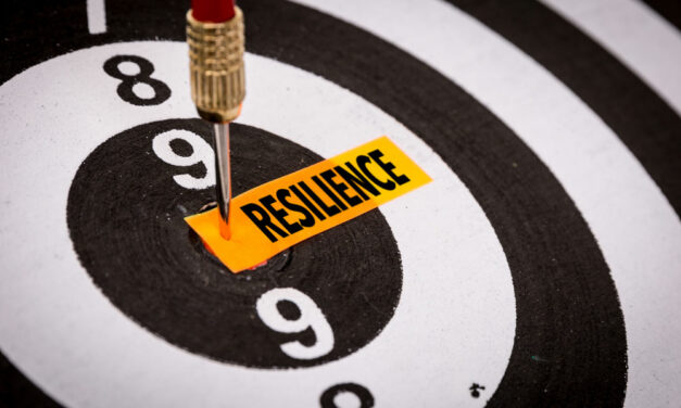 Targeted resilience: A new era of value