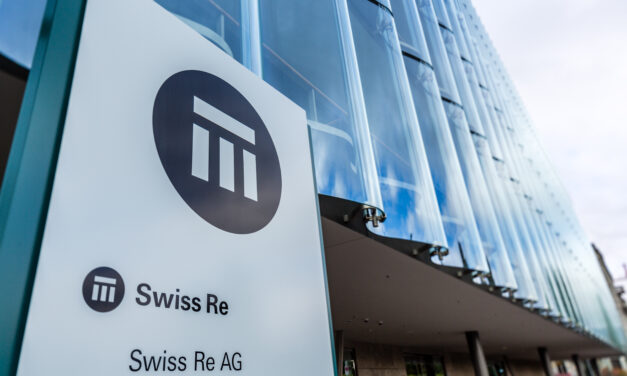 Swiss Re's approach to conducting indirect supplier sustainability assessments