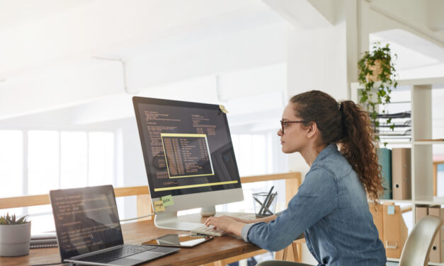 Category report: Desktop software