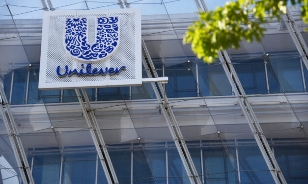 Unilever's approach to supplier partnering to deliver mutual growth