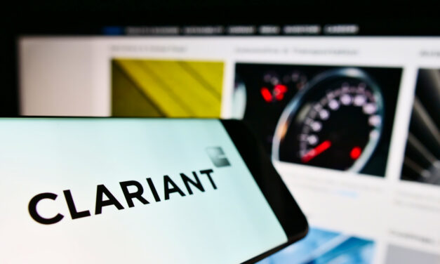 Clariant's approach to establishing a digital collaboration platform for agile project delivery