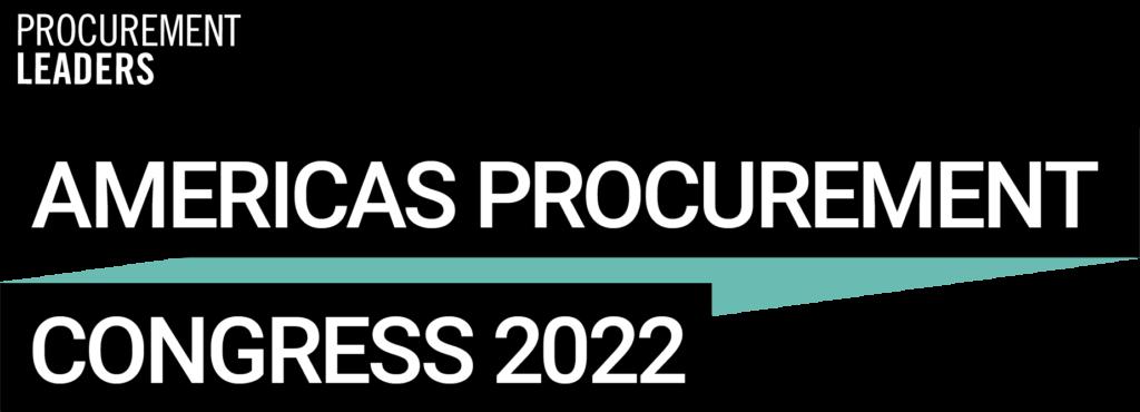 Americas Procurement Congress logo
