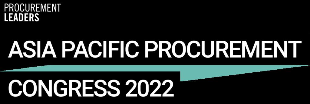 Asia Pacific Procurement Congress logo