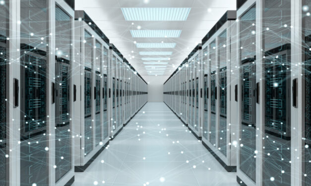 Category report: Data centres