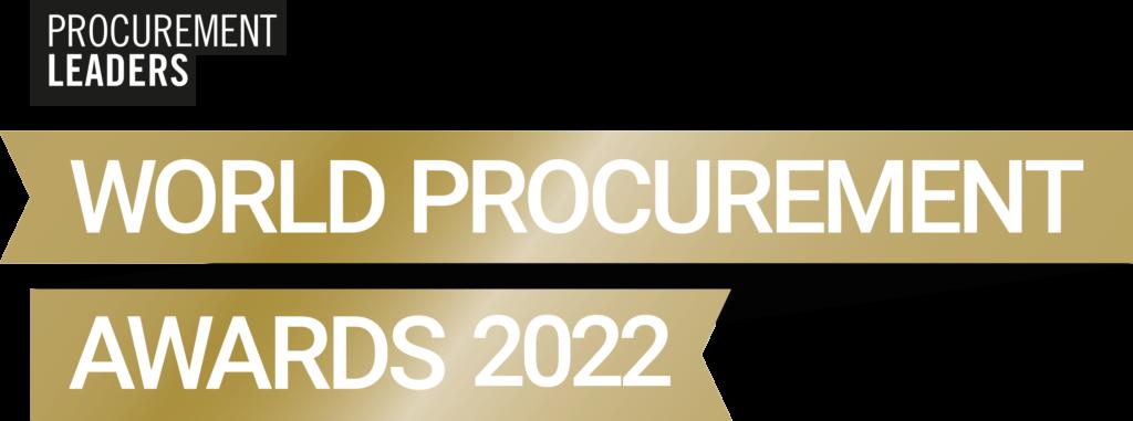 World Procurement Awards 2022