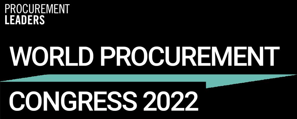 World Procurement Congress logo