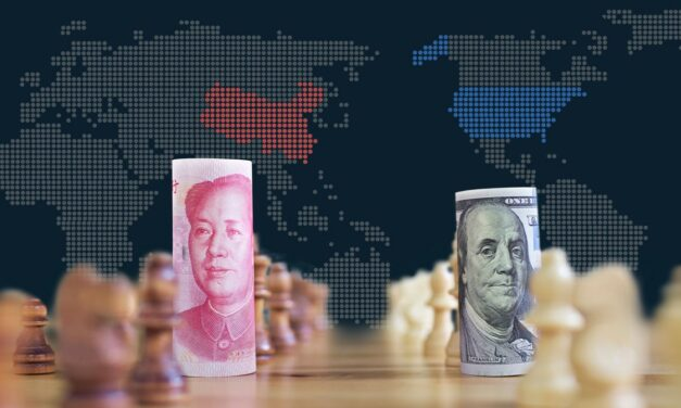 How CPOs are dealing with geopolitical uncertainty