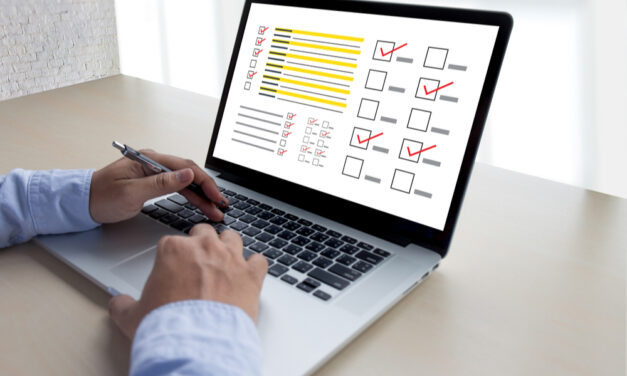 A consumer goods manufacturer's approach to supplier performance management