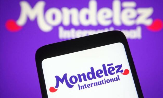 Mondelēz International's approach to building a startup engagement and development programme