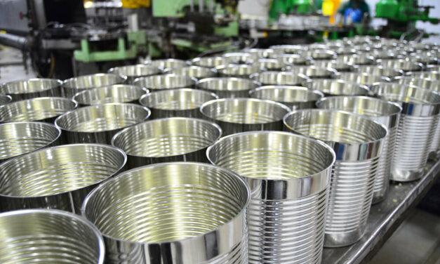Category report: Metal packaging
