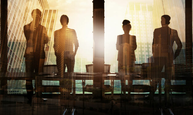 The procurement team of the future: The changing face of leadership roles