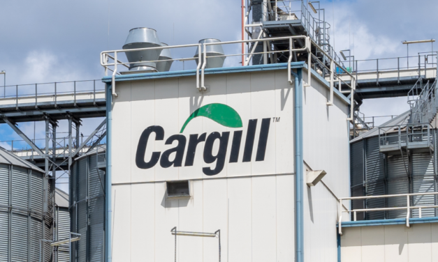 Cargill's approach to transforming the function for 2025