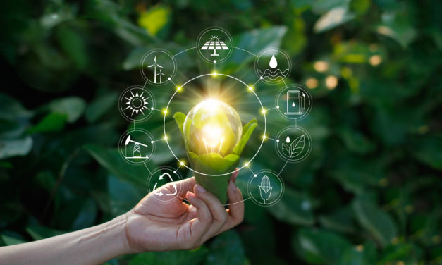Creating a cross-functional approach to corporate sustainability